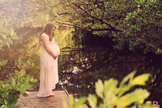 Susie Maternity Pic